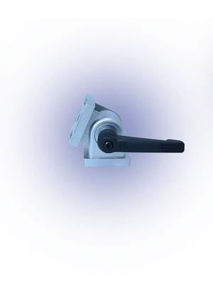 Csuklós elem rögzítőkarral 40x40