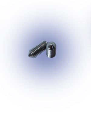 Hernyócsavar M6x16