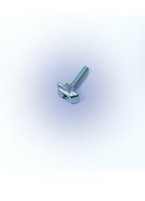 Kalapácsfejű csavar M6x20 B10
