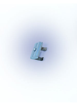 Rugós horonyanya M4 B8