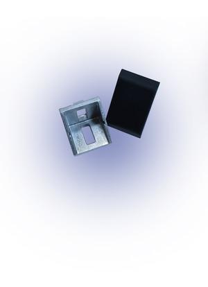 Sarokelem 20x20 I5