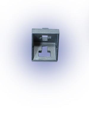 Sarokelem 45x45 T B10