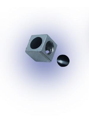 Sarokponti összekötő blokk 40x40 (2D) B10
