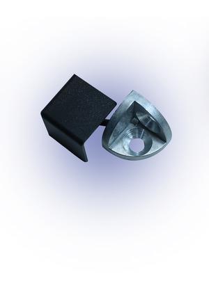 Sarokponti összekötő takaró 45x45 B10