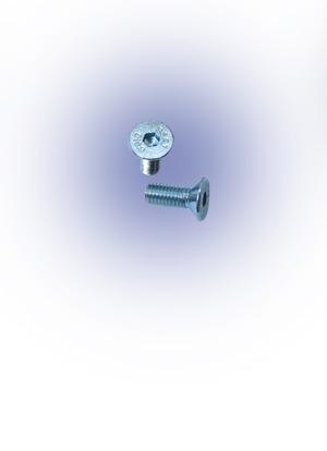 Süllyesztett fejű imbusz csavar M5x16
