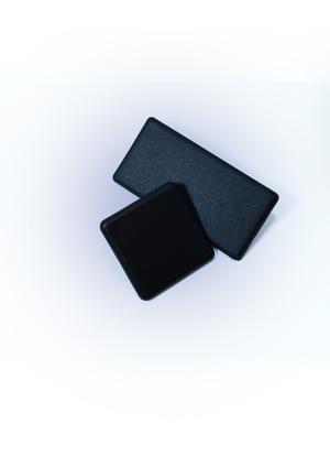 Takaró kupak 30x30 4 mm