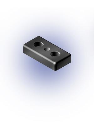 Talp adapter 30x60 D6 M12