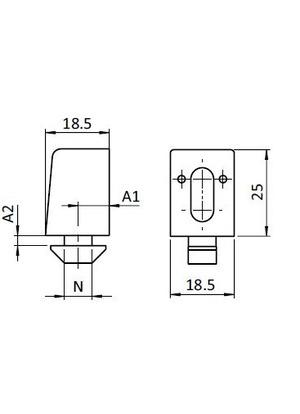 Uniblokk 18 I6 M4 A=7